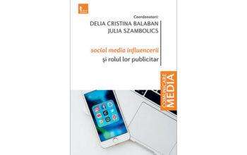 social media influencerii