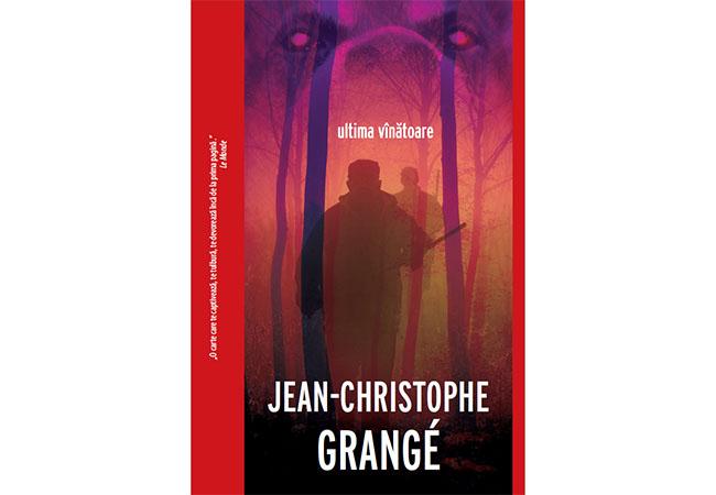 """""""Ultima vânătoare"""" –  Jean-Christophe Grangé"""