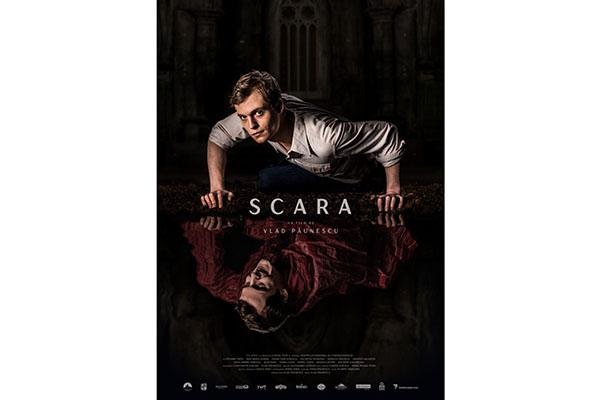"""Filmul """"Scara"""", în premieră la TIFF 2021"""
