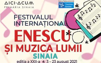Enescu și muzica lumii