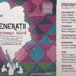 Generații - Moștenirea tăcută