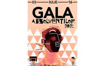 Gala Absolvenților UNATC 2021