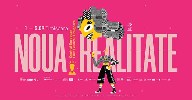 Central European Film Festival Timișoara începe la 1 septembrie