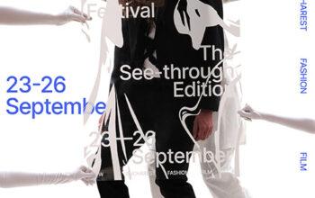 Bucharest Fashion Film Festival
