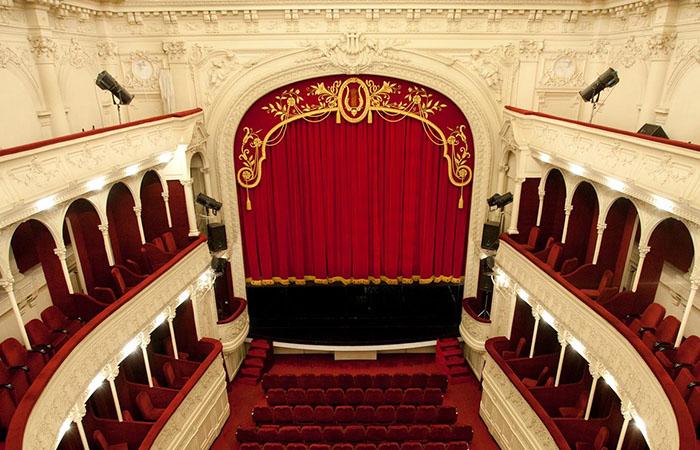 Teatrul Odeon deschide stagiunea 2021-2022 pe 17 septembrie