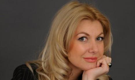 "Adriana Petrescu: ""Fericirea este o stare pe care trebuie sa o descoperi in tine"""