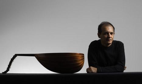 TVR va fi coproducatorul concertului Anouar Brahem Trio