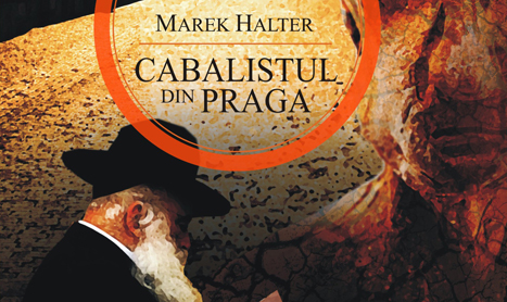 """Cabalistul din Praga"" redescopera legenda Golemului"