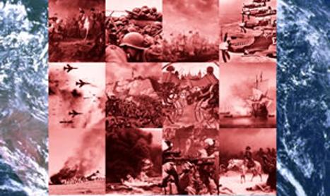 """De-a lungul istoriei: """"Conflicte care au schimbat lumea"""""""