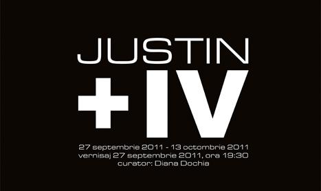 """+IV"" – expozitie de arta contemporana"