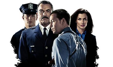 """Universal Channel prezinta in premiera """"O familie de politisti"""""""