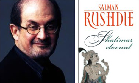 Polirom lanseaza seria de autor Salman Rushdie in editie paperback