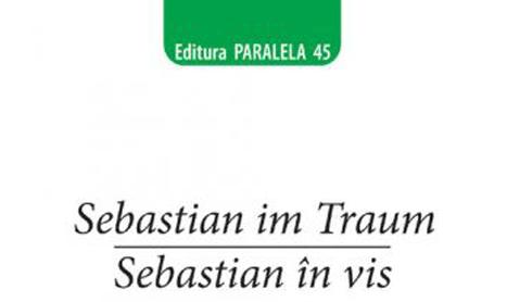 Georg Trakl – Sebastian im Traum