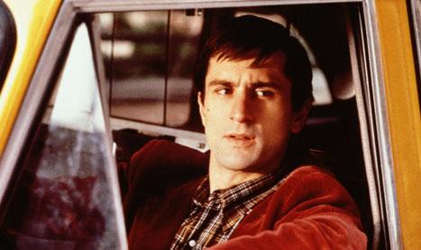 """""""Taxi Driver"""" va rula in cadrul festivalului Les Films de Cannes à Bucarest"""