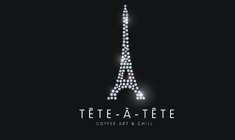 Jazz si poezie frantuzeasca in Tête-à-Tête Coffee Art & Chill
