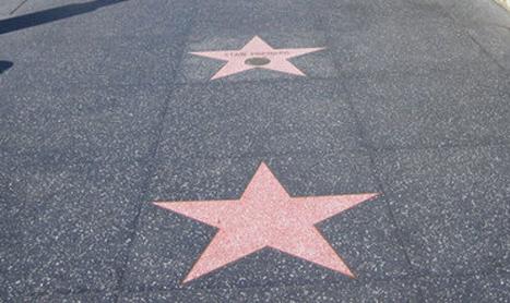 Ileana Stana Ionescu si Sebastian Papaiani primesc stele pe Walk of Fame
