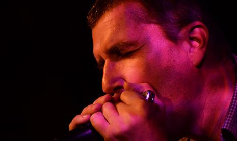 Foto Nightlosers & Elvis Romano