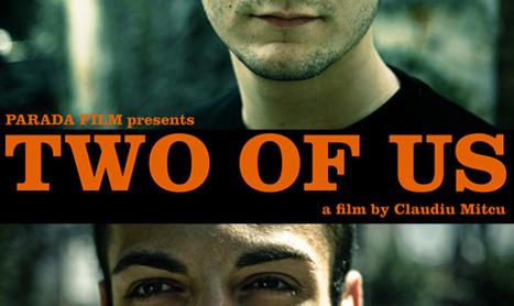 """Documentarul """"Noi Doi"""" va fi proiectat la DaKINO 2011"""