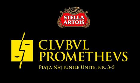 Muzica, teatru si improvizatii in Club Prometheus