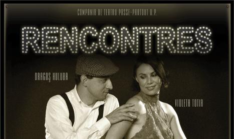 """""""Rencontres"""": ipostaze de viata, film, istorie"""