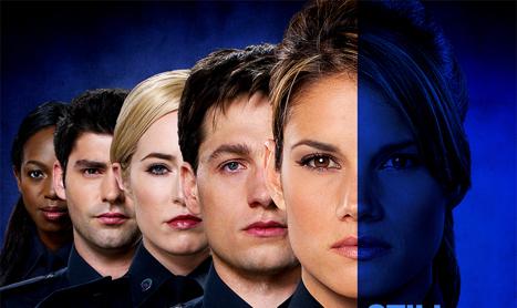 "Serialul ""Ofiteri incepatori"" revine la Diva Universal pe 31 octombrie"