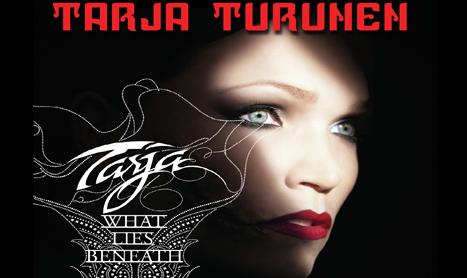 Turneul final al Tarjei Turunen trece si prin Romania