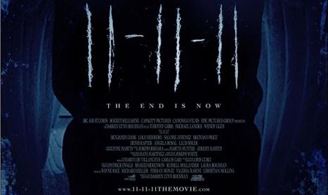 "Trailer ""11-11-11"""