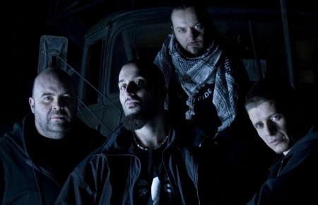 Altar incepe turneul de promovare a noului album pe 9 decembrie