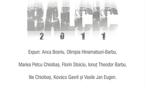 Expozitie de pictura: Balcic 2011
