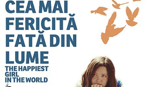"""""""Cea mai fericita fata din lume"""" se lanseaza pe DVD"""