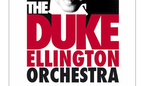 O saptamana pana la concertul Duke Ellington Orchestra in Romania