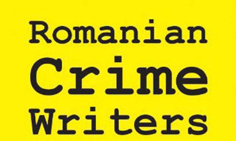Premiile Romanian Crime Writers Club pe 2011