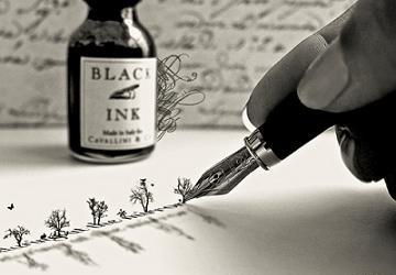Atelier de scriere creativa pentru adolescenti