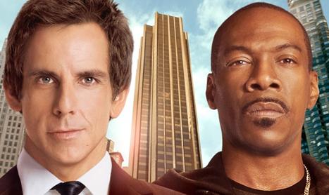 """Trailer """"Tower Heist"""""""