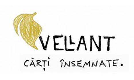 Noutatile Editurii Vellant la Gaudeamus 2011