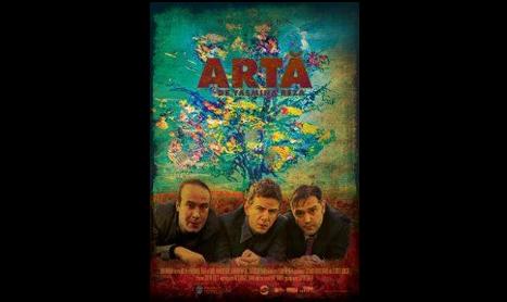 """""""Arta"""" se joaca pe 10 decembrie la Teatrul Bulandra"""