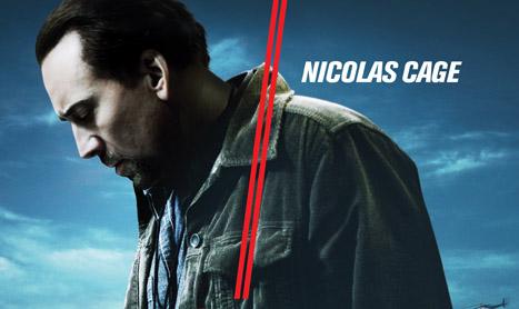 """Nicolas Cage este pentru """"Justitie pe cont propriu"""" din 6 ianuarie"""