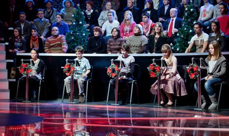 Ce vedem la tv pe 23 si 24 decembrie
