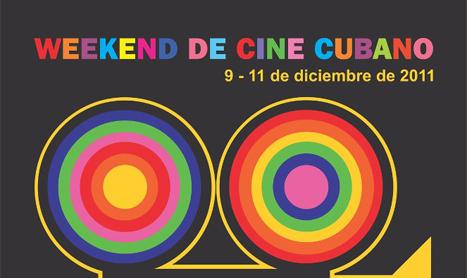 9-11 decembrie: Weekend de Film Cubanez