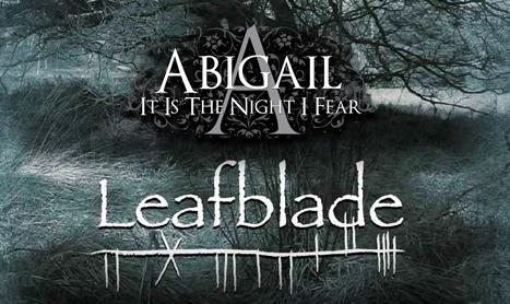 Concertele Leafblade si Abigail aduc surprize pentru fanii… Alternative 4