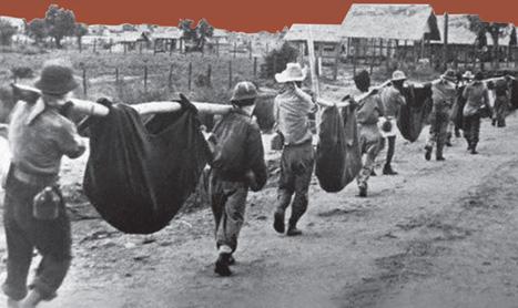 """""""Executati prin infometare"""" – lupta pentru supravietuire in Holocaustul ucrainean"""