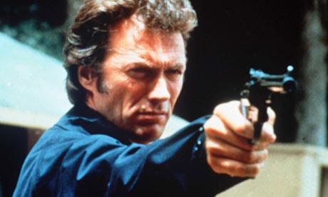 """Filme clasice la TCM: """"Forta pistolului"""""""