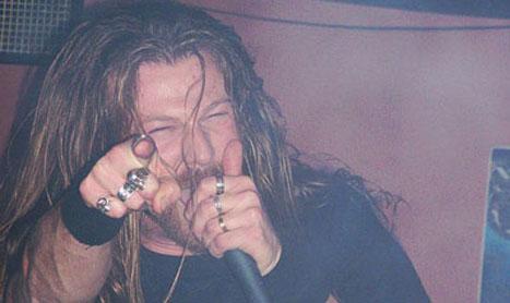 Katarsis Metal ShowDown in LMC