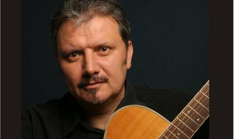 Ovidiu Mihailescu vine la Folk Nights by Gorby