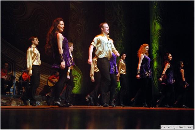Rhythm of the Dance – Tributul Ritmului in stil irlandez