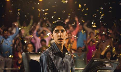 "Premiera filmului ""Slumdog Millionaire"" in Romania"