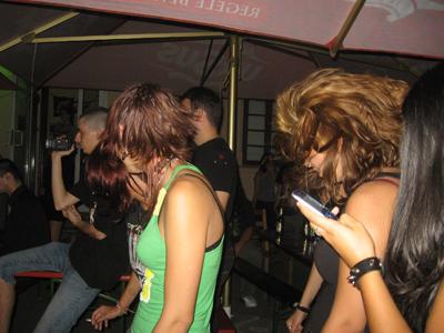 Foto concert Tarantula