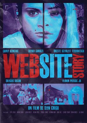 """WebSiteStory"": drame adolescentine, crime si YouTube"