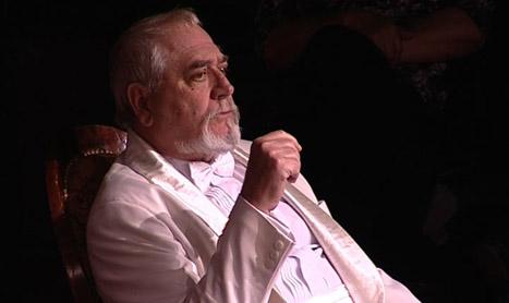 Documentar: Teatrul Nottara la Barbican Centre