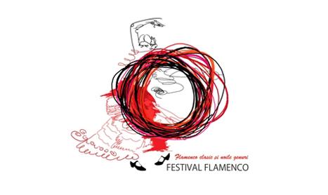 Seri de flamenco la TNB